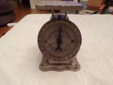 Vtg 1912 National Family Scale
