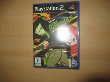 KIM POSSIBLE: what's The Interruptor - SONY PLAYSTATION 2 PS2 - Nuevo Precintado