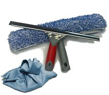 More details for premium 14 '' window cleaning set and free p&p