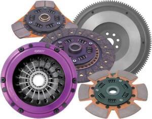 Exedy for 2003-2007 Infiniti G35 V6 Hyper Multi Carbon Pressure Plate - exePP26