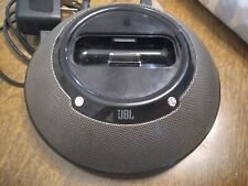 JBL On Stage Micro v2 Portable Music Loudspeaker for iPod or AUX