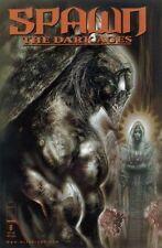 Spawn - Dark Ages (1999-2001) #8