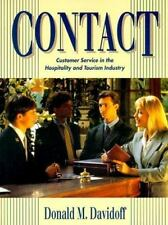 Contact: Customer Service In The Hospitality And Tourism Industry