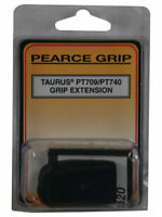 Pearce Grip PG-709 Pistol Extension Taurus 709 Slim PT709 9MM , PT740