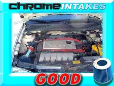 RED BLUE 92-98 VW GOLF GTI/CORRADO SLC/JETTA/PASSAT 2.8 2.8L VR6 V6 AIR INTAKE