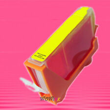 1P CLI-8 Y YELLOW INK CARTRIDGE FOR CANON MP500 MP950