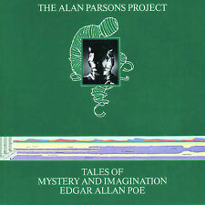The Alan Parsons Project, Tales Of Mystery & Imagination [2 CD Deluxe Edition],