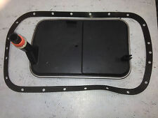 BMW X5 3.0D 3.0i E53 AUTOMATIC GEARBOX TRANSMISSION FILTER GASKET