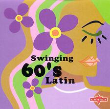 Swinging 60's Latin Various Artists MUSIC CD