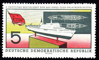 768 postfrisch DDR Briefmarke Stamp East Germany GDR Year Jahrgang 1960