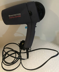 Remington Infra Shine Hair Dryer.
