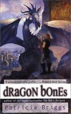 Dragon Bones (The Hurog Duology, Book 1) by Patricia Briggs