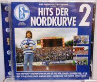 FC Schalke 04 + CD + Hits der Nordkurve Vol.2 + Das Original mit Kultfaktor +
