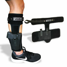 Ankle Holster for Concealed Carry | Universal Fit | BUG Gun | Fits All Brands