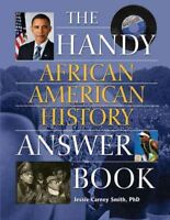 Handy African American History Answer Book, Paperback by Smith, Jessie Carney...