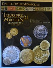 Daniel Frank Sedwick, LLC May 3-4, 2017 - Treasure Auction #21 catalog