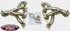 Maximizer Header Manifold for 01 02 03 04 Chevy Corvette LS1 LS6 Z06 5.7L C5