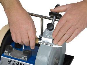 Tormek SVM-45 Schleifvorrichtung für Messer