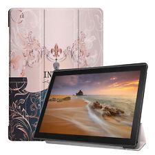 Smart Cover for Lenovo Tab E10 TB-X104F Case Tablet Sleep/Wake Case Shell