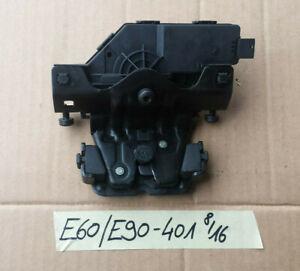 BMW Z4 E85 E86 E90 E92 E81 E87 E60 E46 Limousine Heckdeckel Schloss 8196401