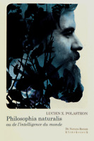 PHILOSOPHIA NATURALIS ou L'INTELLIGENCE DU MONDE**NEUF SOUS FILM **L. POLASTRON