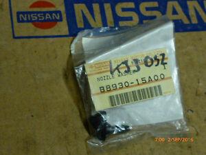 Original Nissan Patrol Y60,Micra K10 Waschwasserdüse rechts  B8930-15A00