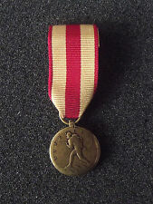 (a19-061) US Orden Marine Corps Expeditionary Medal US miniatura