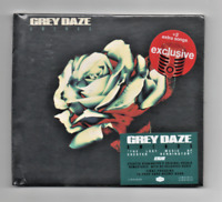 Grey Daze Amends Limited Edition Target CD 2 Bonus Tracks  Chester Bennington
