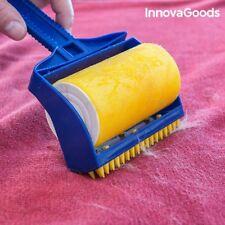 2 rouleaux anti peluche, attrape poils et miettes , accessoire nettoyage maison