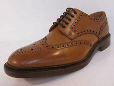 Scarpe classiche da uomo Loake marrone