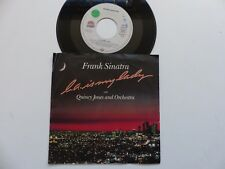 FRANK SINATRA with QUINCY JONES L.A. is my lady 929223 7 RRR