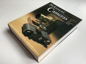 McKeown's Price Guide To Antique & Classic Cameras 12th Edition 2005-2006
