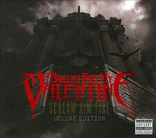 NEW Scream Aim Fire Deluxe Edition (Audio CD)