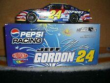 1/24 Action 2002 Jeff Gordon Dupont Pepsi Daytona
