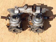 Classic Sunbeam Rapier Holbay 1725 Twin Carburettor 3163 Carb Stromberg 150CD