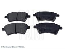 SX4 Benzina & Diesel Modelli 06-15 set di Pastiglie Freno Anteriore (TSM TELAIO codice)