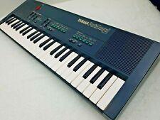 Yamaha PortaSound PSS-450 Keyboard works great 49 keys very nice condition