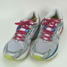 Brooks Ravenna 6 Running Shoes Womens Size 11 B US Gray 1201821B157 Athletic
