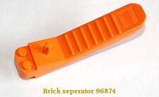 LEGO pièce de rechange. 96874 Brick Separator