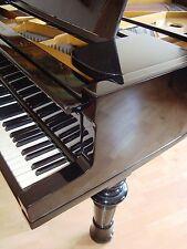 ED. SEILER Flügel Stutzflügel Salonflügel Pianoforte Piano Studioflügel Klavier