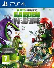 Plants vs Zombies Garden Warfare PS4 -DESCARGA- Leer descripcion -PRINCIPAL-