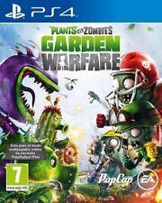 Plants vs Zombies Garden Warfare PS4 -DESCARGA- Leer descripcion -PRINCIPAL