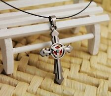 CROSS IN NEW STYLE WITH KEYRING