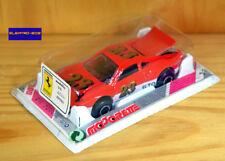 Majorette [France] Ferrari GTO [Red] - New/Rare Vintage [E-808] Matchbox size