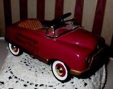*HEMMINGS MOTOR NEWS 1948 BMC CONVERTIBLE MIDGET MODEL PEDAL CAR* Crown Premiums