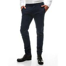 Klassische Hosengröße W34 Herrenhosen in normaler Größe