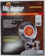 Mr Heater F242100 (MH15T) Single Burner Tank Top Heater, 10k - 15k BTU's