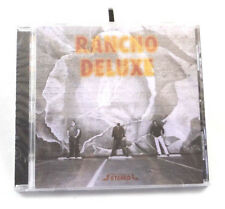 Rancho Deluxe CD Country Western Singer Songwriter Mark Adams New Sealed CD