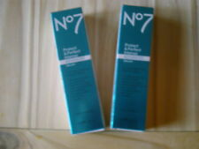 BOOTS NO7 PROTECT & PERFECT,ADVANCE INTENSE.SERUM 2X30MLFREE UK PP 100% UK STOCK