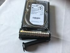"""Dell 2TB 7.2K SATA 6Gbps 3.5"""" Hard Drive WITH CADDY for Poweredge 2950 2900"""